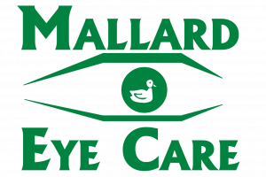 mallard eye care logo 3